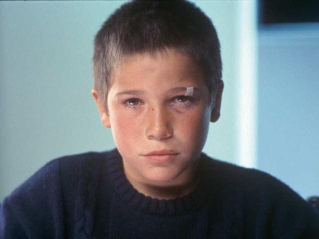 ¿Cómo se llama el actor protagonista de 'El Bola'?