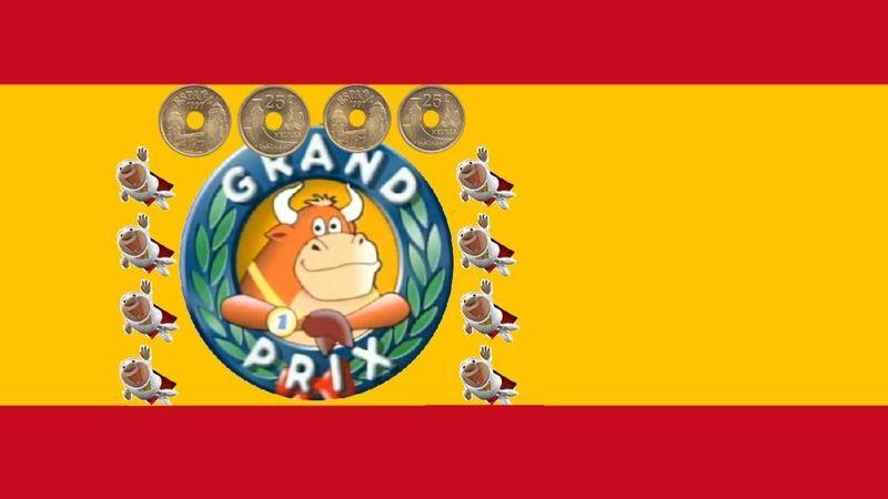 23428 - ¿Eres un buen español nacido en los 90s?