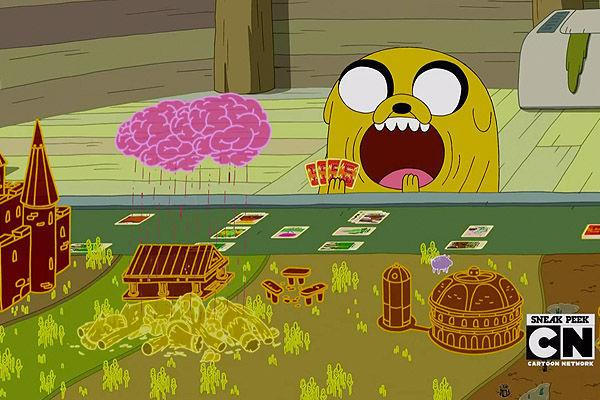 Cuando juegas con alguien ya sea a un videojuego, juego de mesa, etc. te comportas...