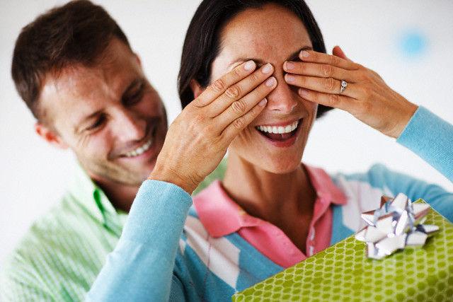 ¿Qué prefieres que te regale la mujer/hombre de tu vida?