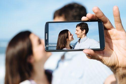 Si te entregara una fotografía suya, ¿Donde la pondrías?