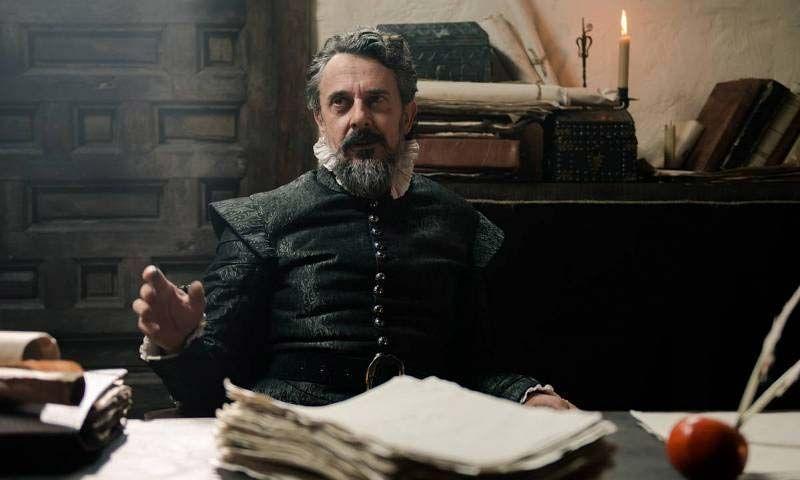 ¿Cuál era el plan de Darrow para evitar la publicación del Quijote?