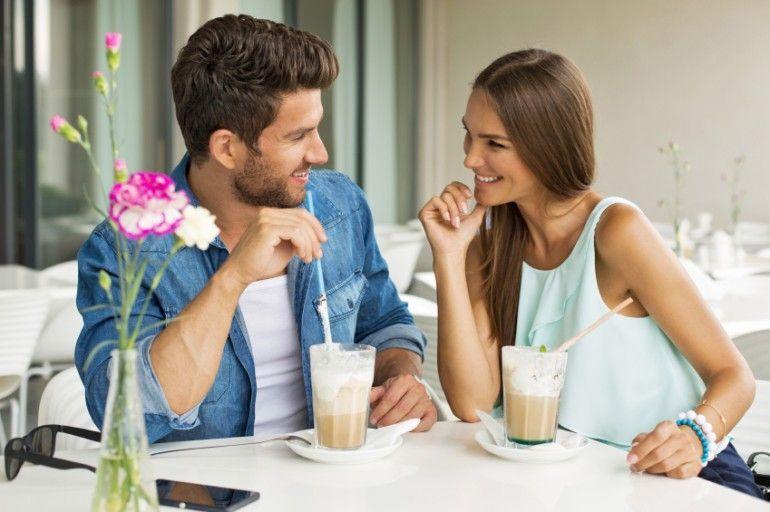 ¿Qué te gustaría que sucediera en la primera cita?