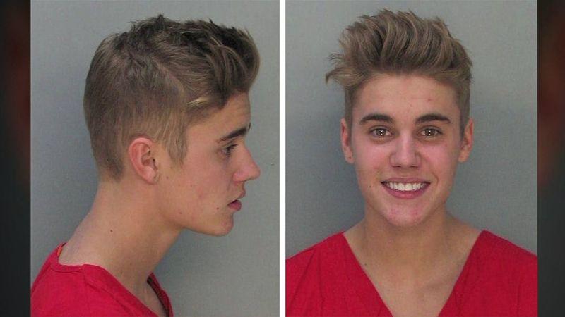 23301 - ¿A qué famosos pertenecen las siguientes frases hacia Justin Bieber?