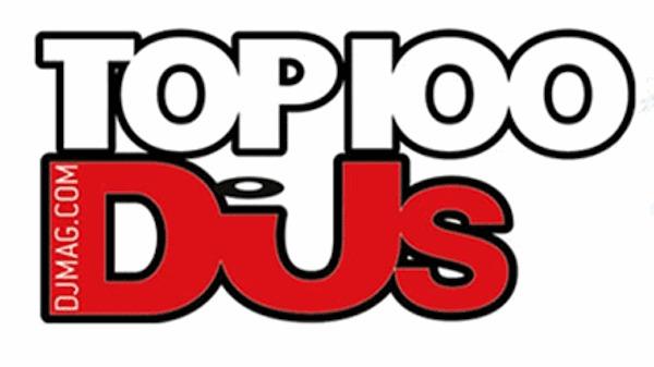 Hablando del Top 100 de la revista DJMAG: ¿Cual ha sido el TOP 3 de este año (2016)?