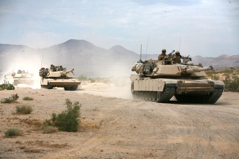 Actualmente está considerado el mejor tanque del mundo. ¿Cómo se llama?