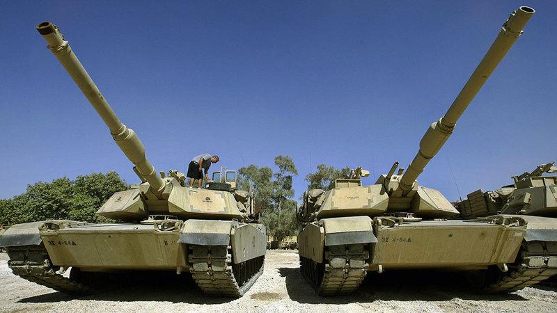 22562 - ¿Sabes de tanques?