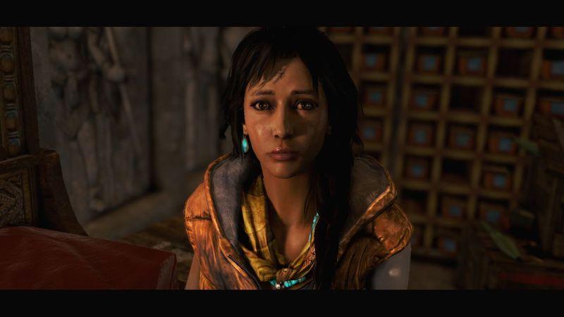 Amita ( Far cry 4)