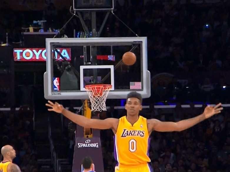 23527 - Empieza la nueva temporada de la NBA, ¿quién crees que se llevara...?