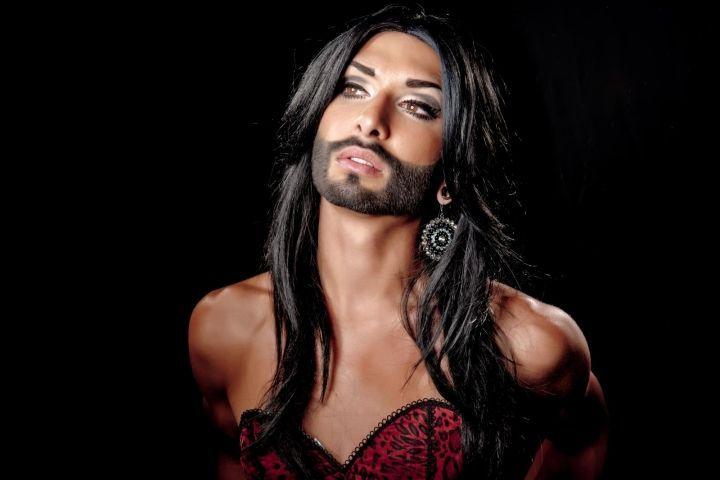 Fetiche travestista