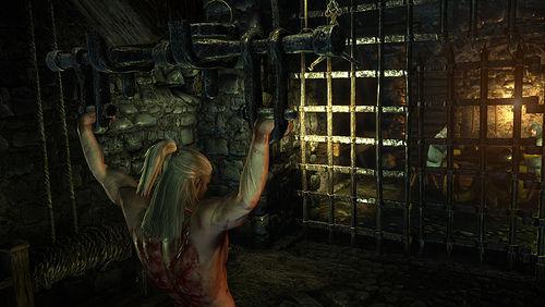 Debes rescatar a un amigo que está prisionero, pero no puedes matar a nadie. ¿Cómo lo harías?