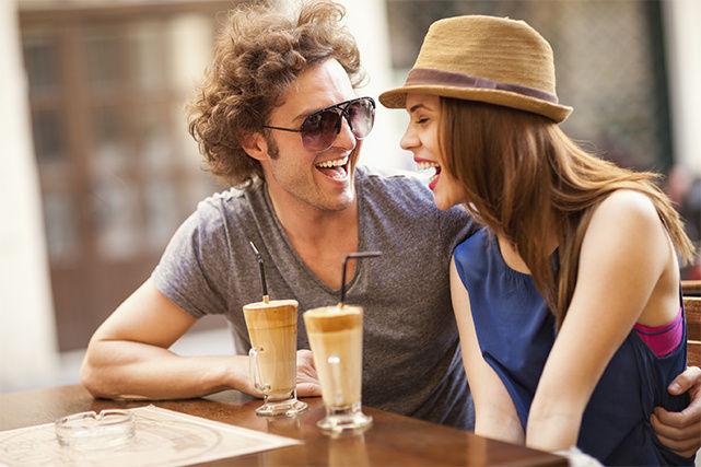 Satanás parece interesado en tener una cita contigo. ¿Qué haces para conquistarle?