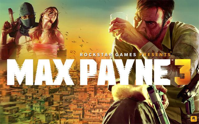 23559 - ¿Cuánto sabes de la historia de  Max Payne 3?