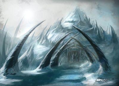 Muradin estaba buscando algo que Arthas considera la única forma de derrotar a Mal'Ganis. ¿Qué era?