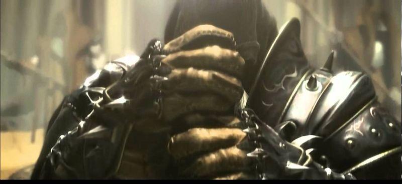 ¿Qué es lo que hace Arthas tras volver a Lordaeron como siervo del Rey Lich?