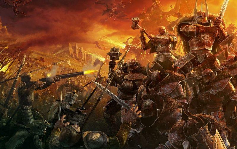 Entremos en el tema bélico ¿Dónde debería estar el mayor potencial de las tropas de un ejército?