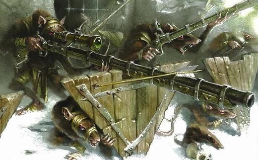 ¿Y sobre la artillería y los proyectiles?