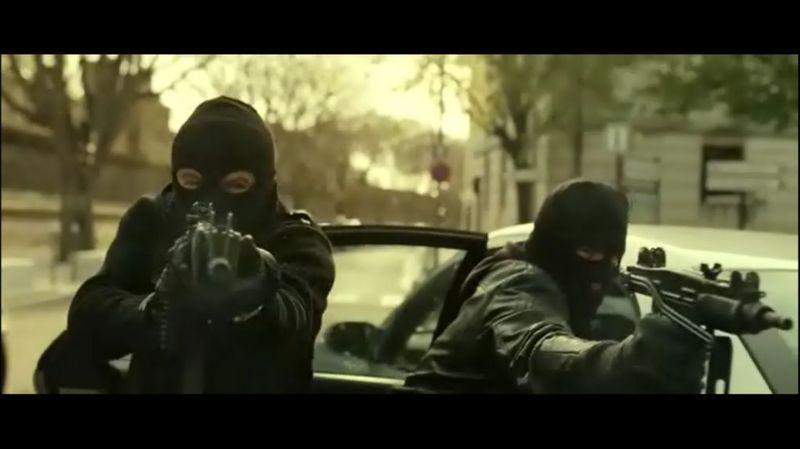 ¿Cuántos tiradores hubo en la escena del crimen?