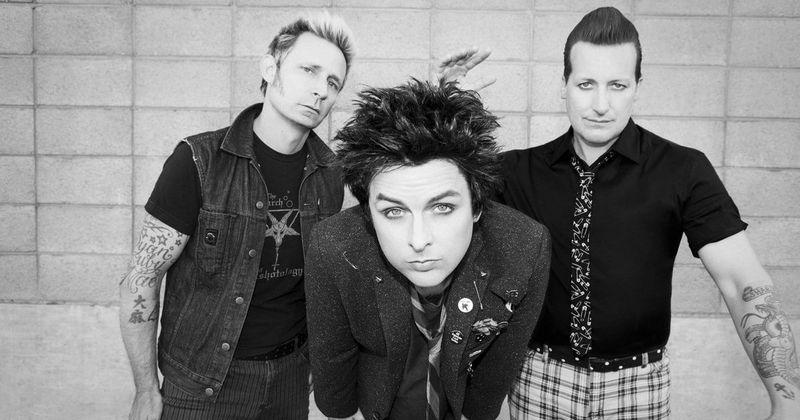 23599 - Green Day ¿Qué álbumes y canciones son tus favoritas ?
