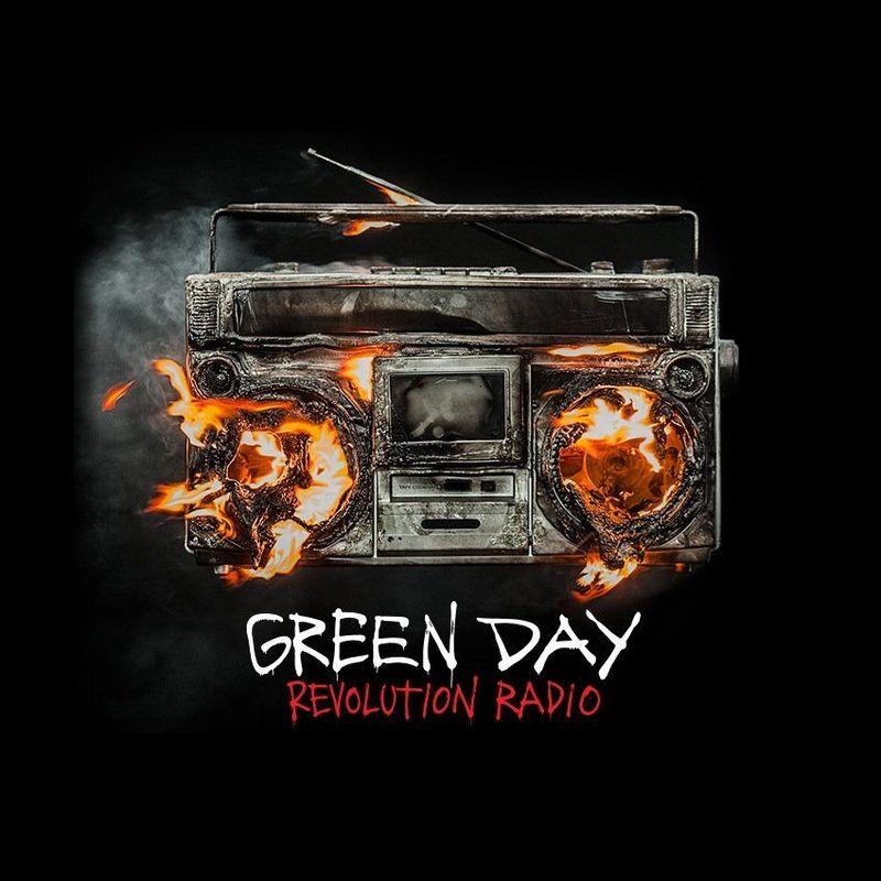 Green Day ha sacado nuevo álbum hace poco; ¿qué canción prefieres entre las siguientes?