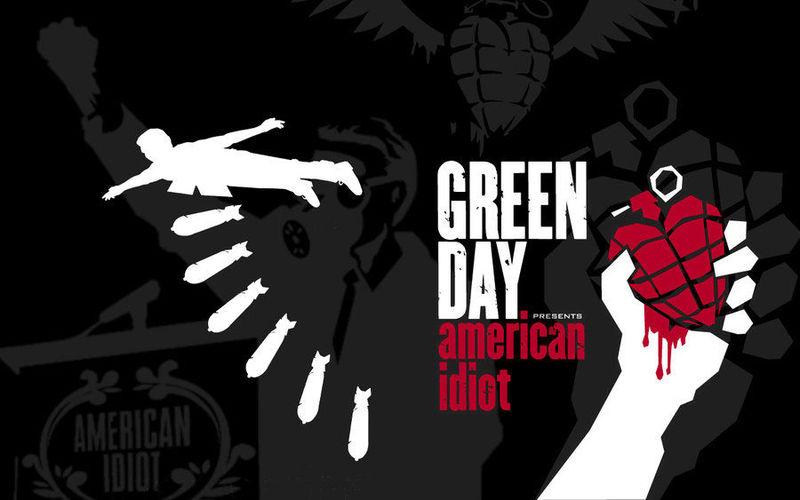 ¿Cuál de las siguientes es tu canción favorita del álbum American Idiot?