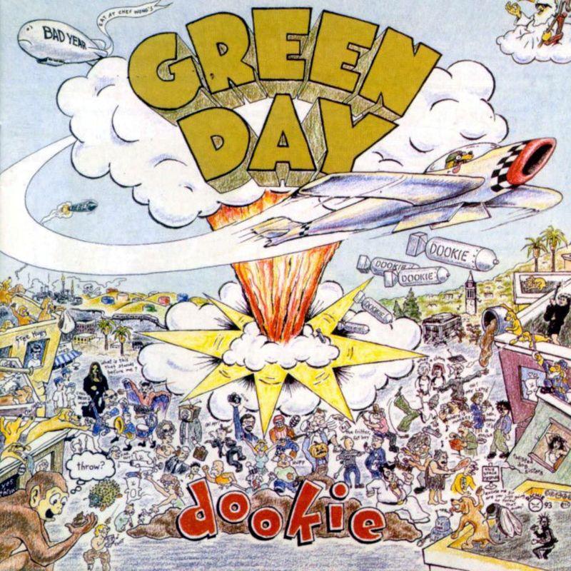 Volvemos a los '90, ¿canción favorita de Dookie?