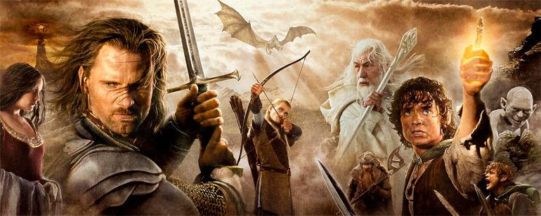¿Mundo actual o Mundo medieval fantástico? (Ej. El señor de los anillos)