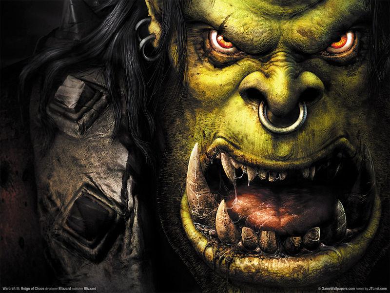 23567 - ¿Cuánto sabes acerca de la campaña de ''Warcraft III: Reign Of Chaos''?