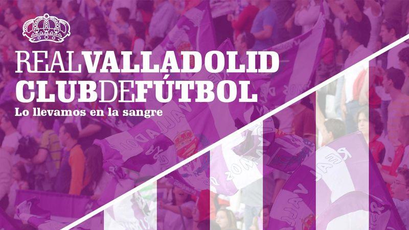 23666 - ¿Conoces a los jugadores del Real Valladolid C.F.? 16-17