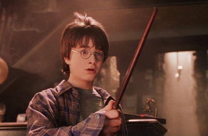 23704 - ¿Qué tipo de varita tendrías en el mundo de Harry Potter?