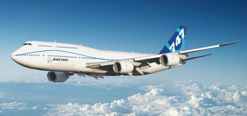Veamos cómo llevamos la cultura aeronáutica... ¿Cuál de estos modelos no existe?