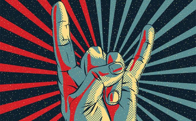 23714 - Rock Actual: ¿Qué prefieres?