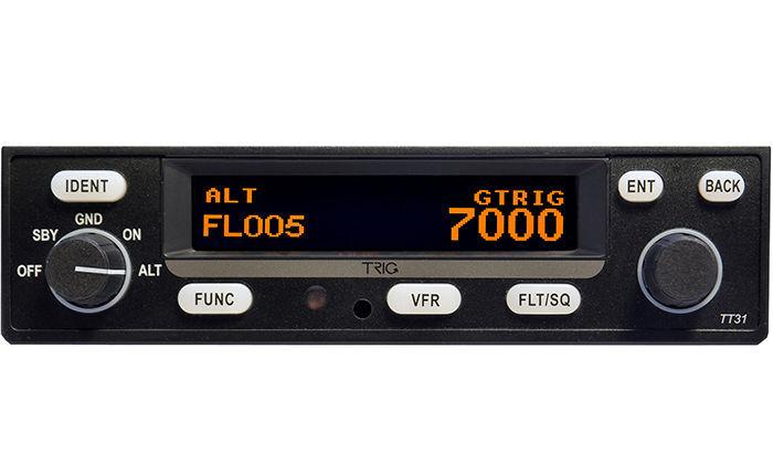 Y la última... sobre comunicaciones: ¿Qué código se deberá poner en el transpondedor en caso de intervención ilícita a bordo?