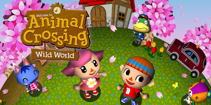 23718 - ¿Reconoces estos vecinos de Animal Crossing: Wild World?