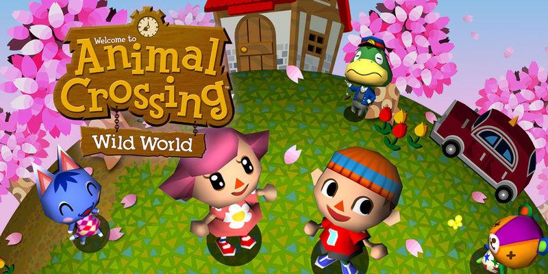 23718 - ¿Reconoces estos vecinos de Animal Crossing: Wild World?