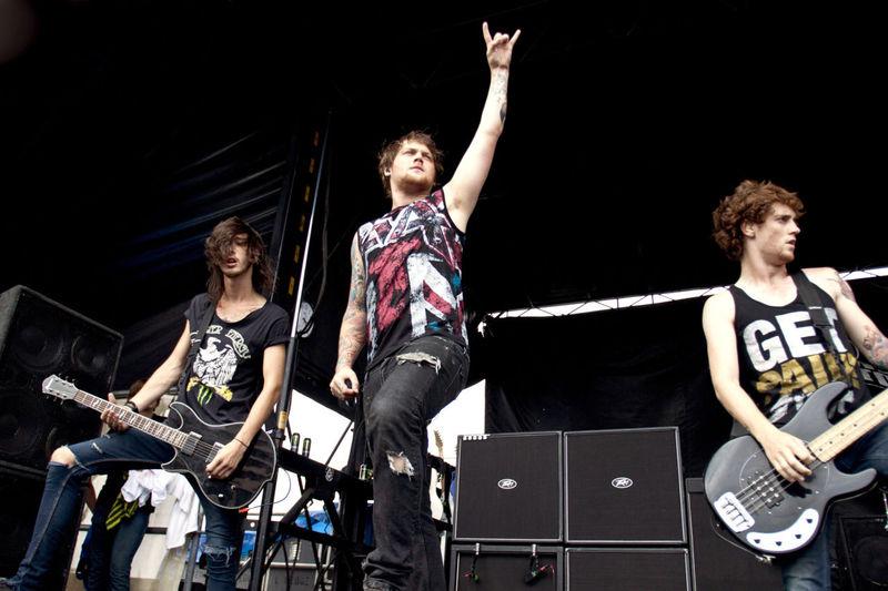 Cambiamos de estilo, ¿qué banda de metal prefieres?