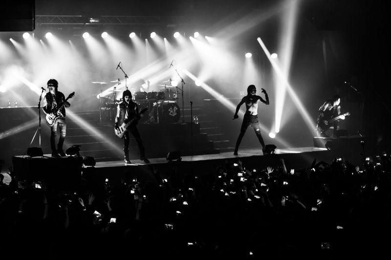 ¿Cuál de estas bandas de culto es tu preferida?