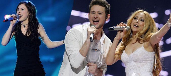 Ganadores 2011: Ell and Nikki-Running Scared