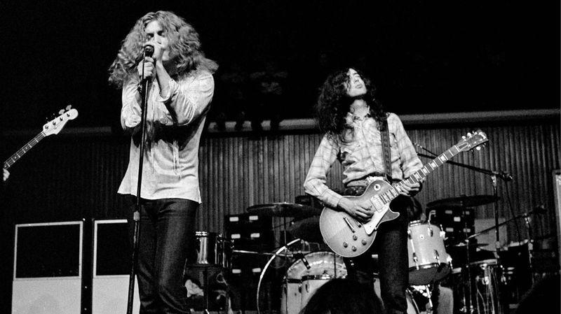 Dos cantantes claves en la historia del rock, ¿con cuál te quedas?