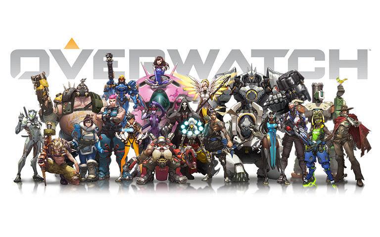 23751 - ¿Conoces las edades de los Héroes de Overwatch?