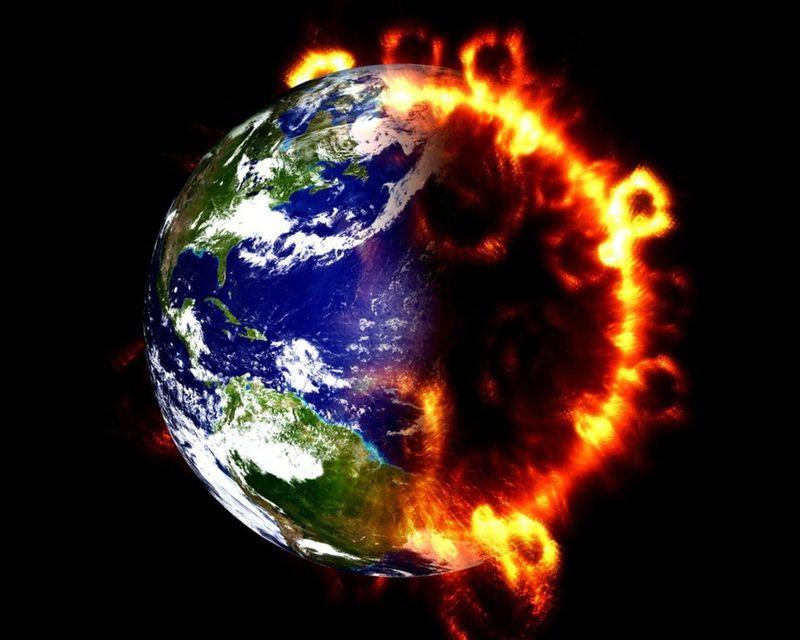 ¡Por una razón u otra, eres el/la único/a que puede salvar el mundo! ¿Lo harías?