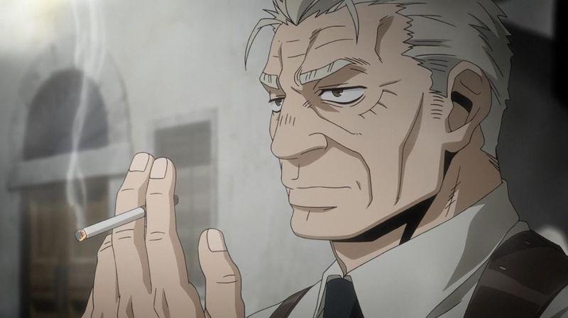 Quién es este personaje?