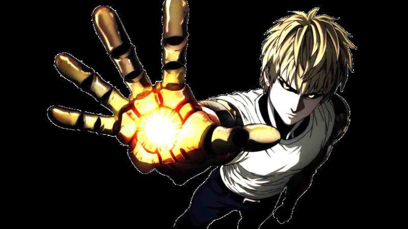 23759 - ¿Qué personaje masculino del anime eres?
