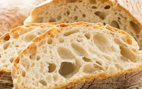 La miga del pan engorda más que la corteza