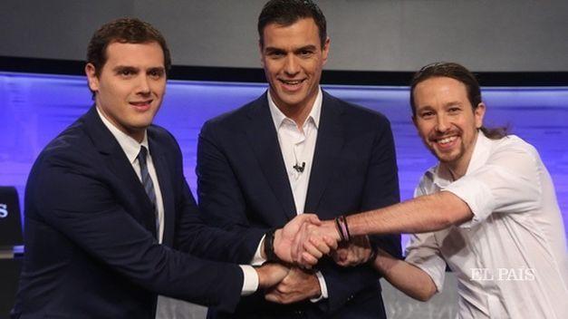 ¿Crees que el PSOE debería haber intentado formar un gobierno alternativo?