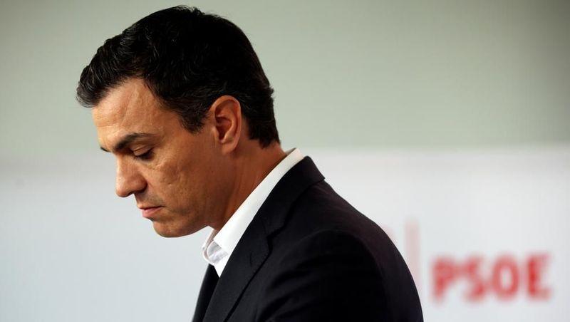 ¿Como valoras el proceso que llevó a la destitución de Pedro Sánchez como Secretario General del PSOE?