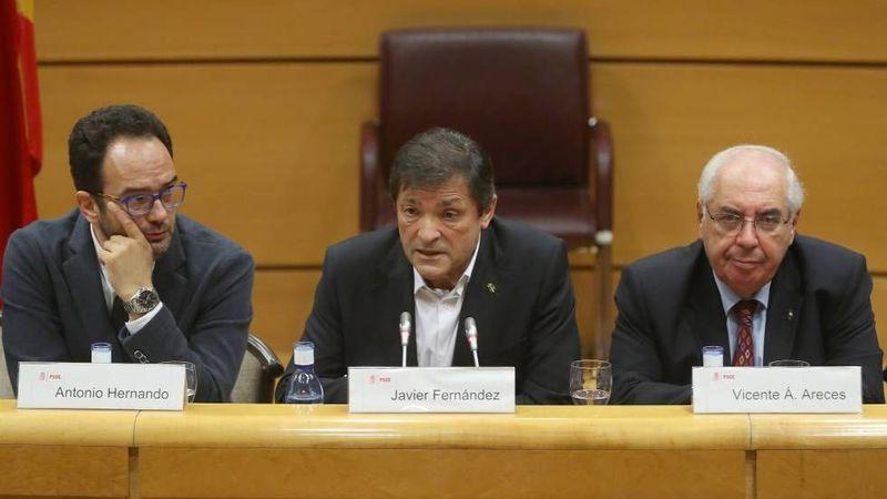 ¿Cual crees que es la razón por la que el PSOE se ha abstenido?