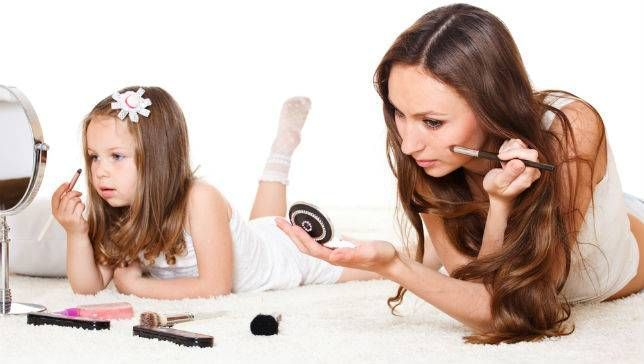 23820 - Madres famosas vs. sus hijas, ¿quién es más guapa? Parte 2