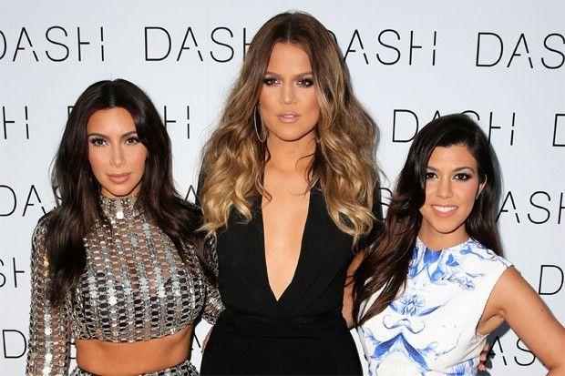 ¿Qué hermana Kardashian te gusta más?