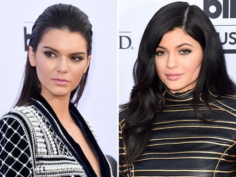 ¿Qué hermana Kardashian/Jenner te gusta más?